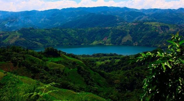 Colombia afina estrategia climática cara COP22