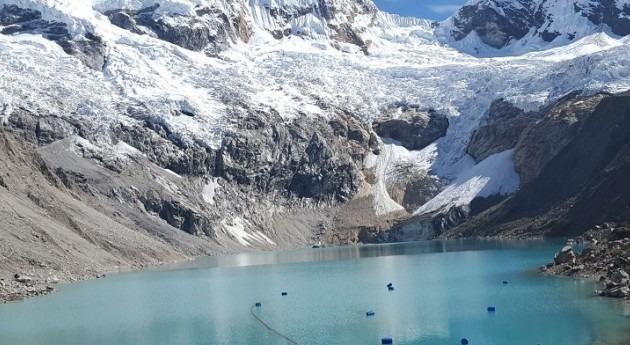 Perú: Cambio climático, sismos, deshielo y desbordes Cordillera Blanca