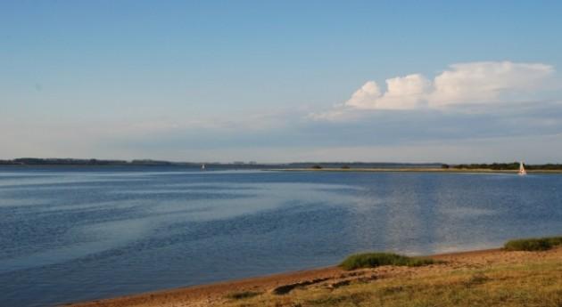 Laguna Garzón (MVOTMA).