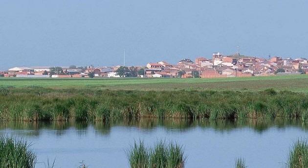 Humedal del Lavajo de Carpio (Ayuntamiento de Carpio).