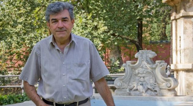 """Leandro Moral: """"No hay suficiente transparencia respecto al ciclo agua Andalucía"""""""