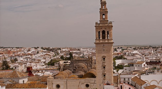 Imagen de Lebrija (wikipedia/CC)