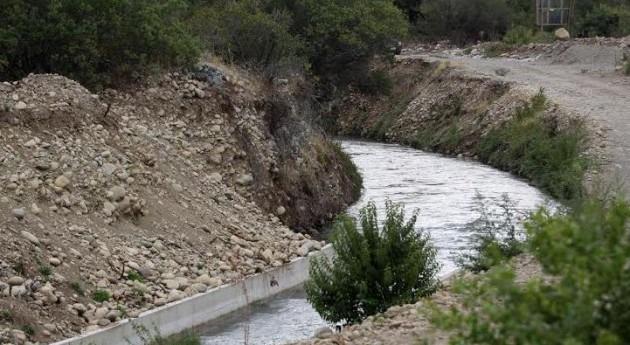 Chile invierte 3,5 millones dólares obras civiles riego y drenaje través Ley Riego