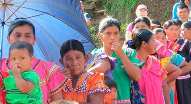 Cooperación Española y Gobierno Panamá capacitan mujeres lideresas agua Panamá