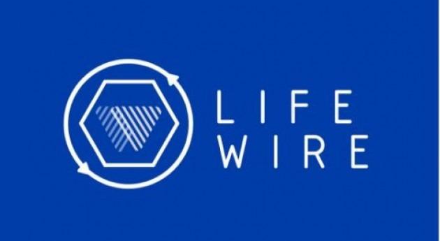 Marc Vera presenta LIFE WIRE 1ª Conferencia ICSWaP procesos agua