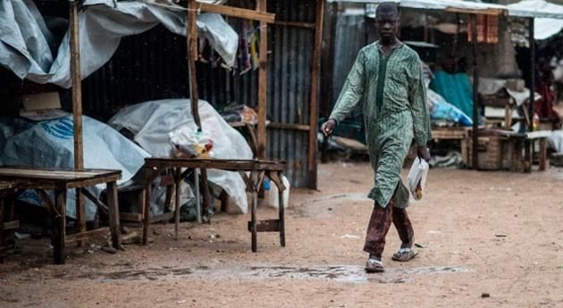 lluvias dificultarán ayuda humanitaria Nigeria, MSF
