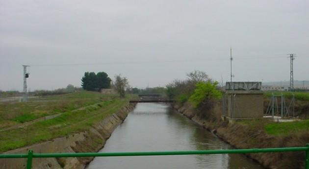 CHE licita mantenimiento varios tramos camino servicio Canal Lodosa