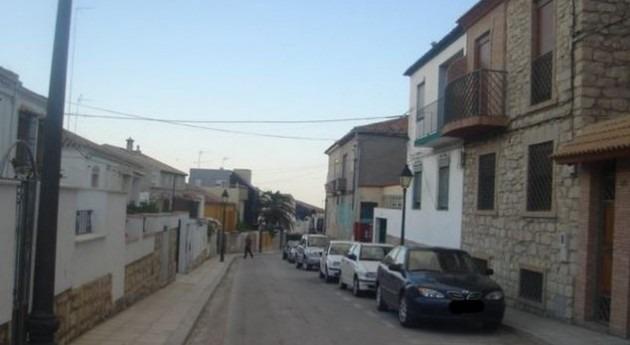 Barrio de Loma de Royo (Wikipedia/CC).