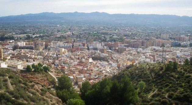 colectores Carraclaca y Hoya, Lorca, concluirán primera semana marzo