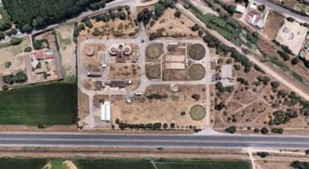 Cadagua y Ferrovial Agromán construirán ampliación EDAR Oeste- Vados, Granada