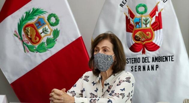 Ley Marco Cambio Climático peruana apuesta soluciones basadas naturaleza