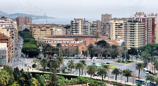 Málaga (Wikipedia/CC)