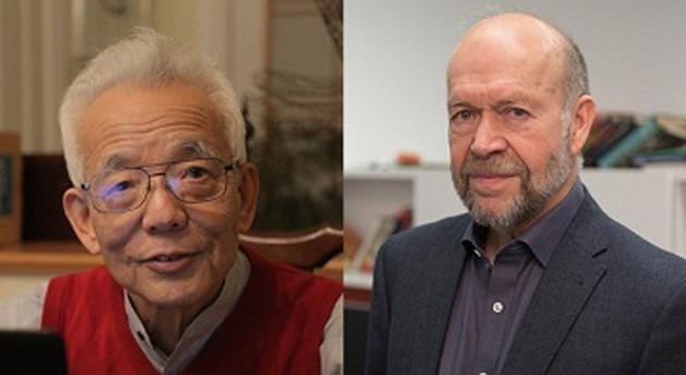 climatólogos que predijeron calentamiento CO2, premio Fronteras Conocimiento