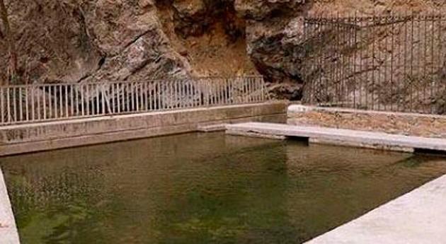 apertura temporada baño zonas naturales Navarra se completará 11 julio