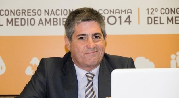 Manuel Menéndez, Director General Agua, confirma presencia Smart Water Summit 2018