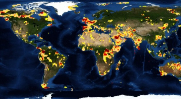 sequías, ¿amenazas u oportunidades?