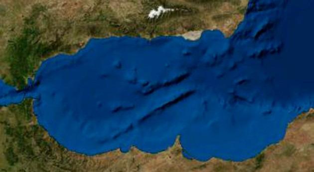 Aparecen nuevas respuestas terrestres y oceánicas al cambio climático Mediterráneo