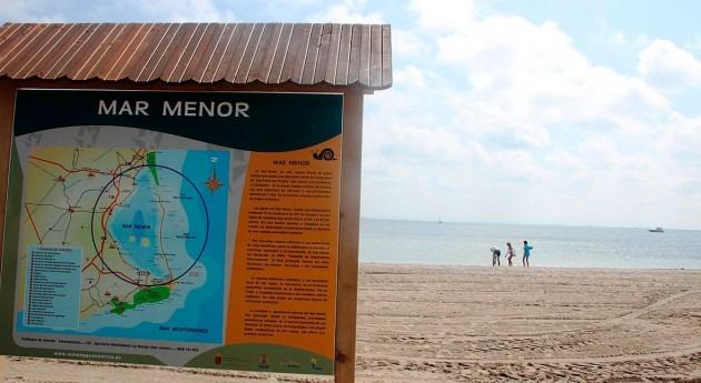MITECO aprueba resolución recomendaciones protección Mar Menor