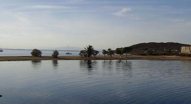 Mar Menor (Wikipedia Commons/CC).
