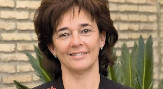 Margarita Bustamente (FERAGUA).