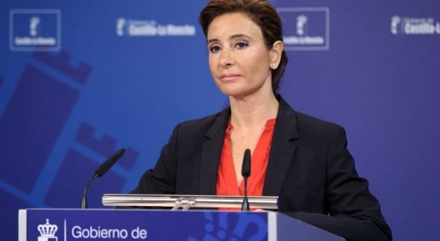 Marta García de la Calzada.