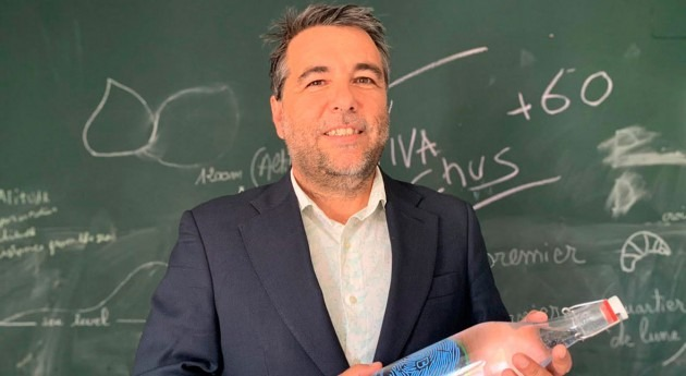 """Luis Babiano: """" financiación depuración Andalucía no se soluciona solo canon"""""""