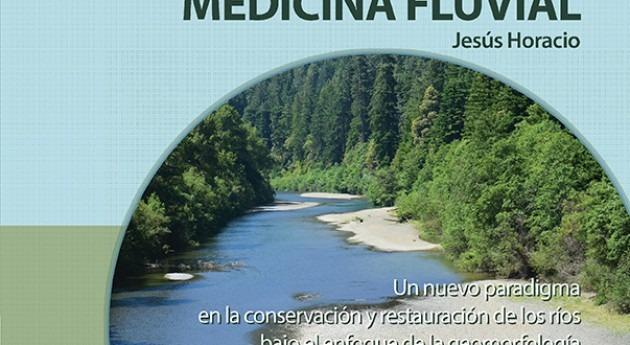 """Lanzamiento libro """"Medicina fluvial"""""""