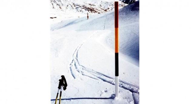 nieve como recurso hídrico (I II)
