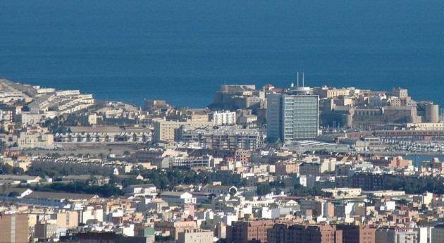 Finaliza segunda fase mejora saneamiento ciudad Melilla