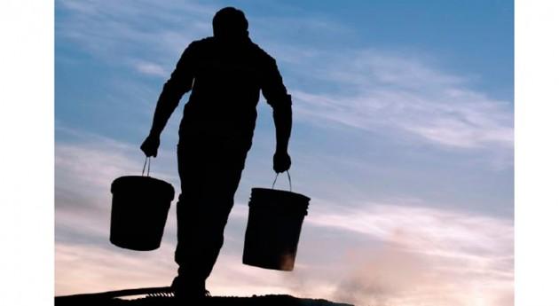 escasez hídrica no siempre es sequía