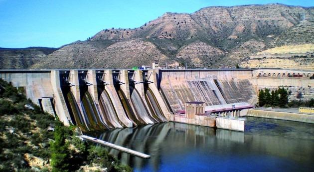 Oasis desierto: Estos 10 embalses almacenan 37% toda agua que queda España