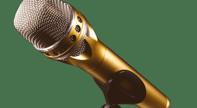 Hablar público Premios iAgua