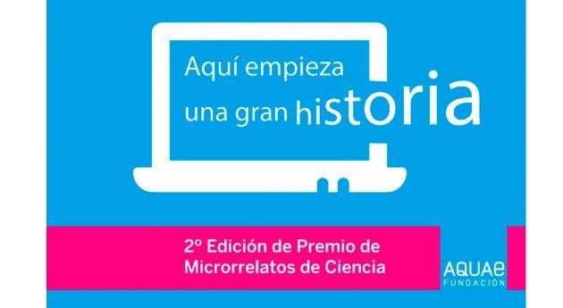 Nuevo e-book Microrrelatos Aquae, 'Ciencia e Imaginación'