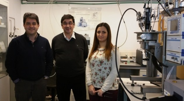 REBIABLE: Biorreactores membrana sostenibles y competitivos tratar aguas residuales