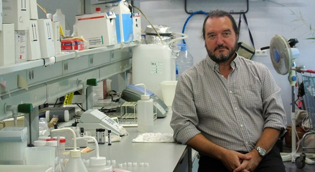 """M. Martín: """" humedales artificiales l'Albufera han sido claves organizar congreso"""""""