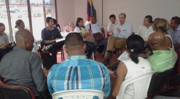 Colombia invertirá 300.000 dólares atender emergencias Fenómeno Niño Urabá