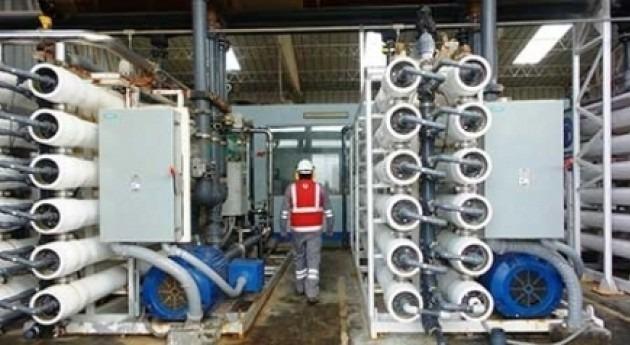 Veolia gana contrato operación y mantenimiento planta desaladora Mina Cerro Lindo