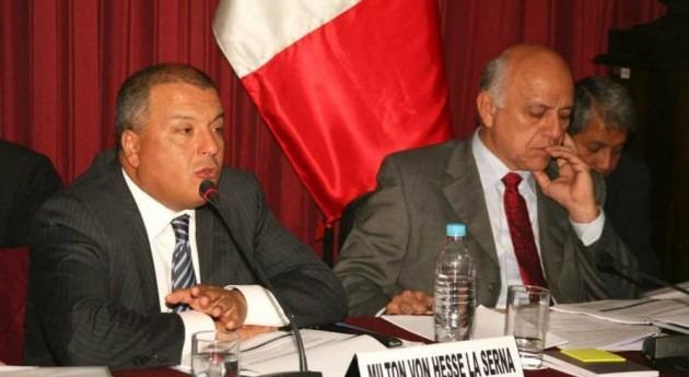 lo que va año, se han aprobado Perú 81 proyectos riego más 182 millones dólares