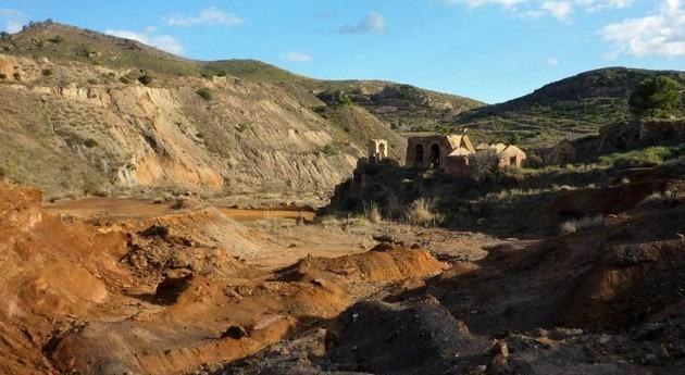UPCT desarrolla metodología recuperación ambiental espacios degradados