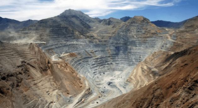 escasez agua subterránea regiones semiáridas norte Chile