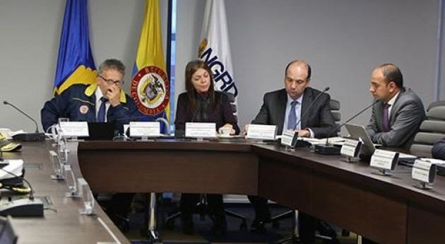 Colombia destinará más 4,2 millones dólares mitigar efectos Niño