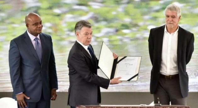 Colombia se convierte único país latinoamericano categoría Ramsar humedales