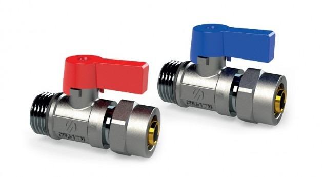 Arco renueva serie mini nuevas válvulas multicapa