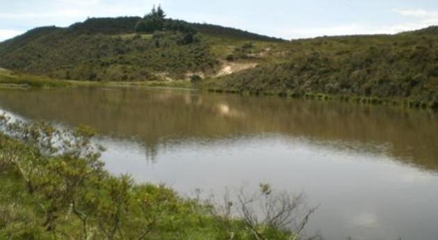 Se entregan nuevos sistemas captación lluvia y técnicas riego Zhidmad