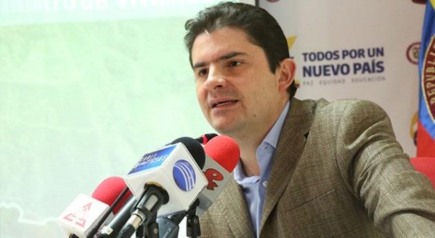 Colombia sancionará quienes hagan uso excesivo agua