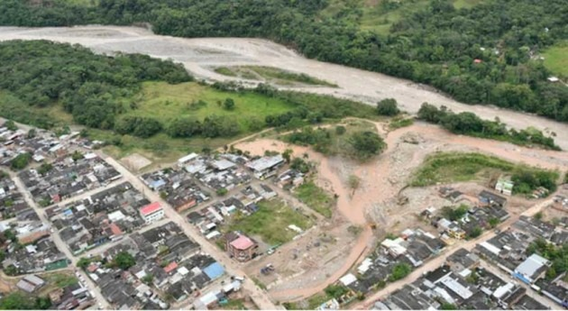 Gobierno Colombia recomienda medidas prevenir nuevos desastres Mocoa