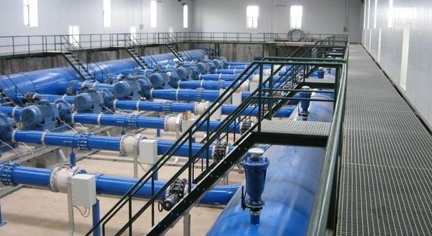 MAGRAMA adjudica 20,6 millones euros modernización Sector IV Zona Regable Canal Páramo