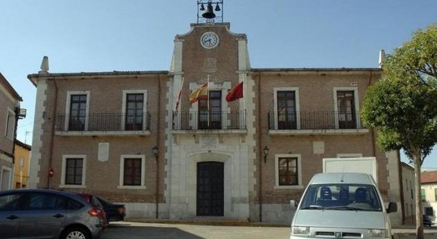Ayuntamiento de Mojados.