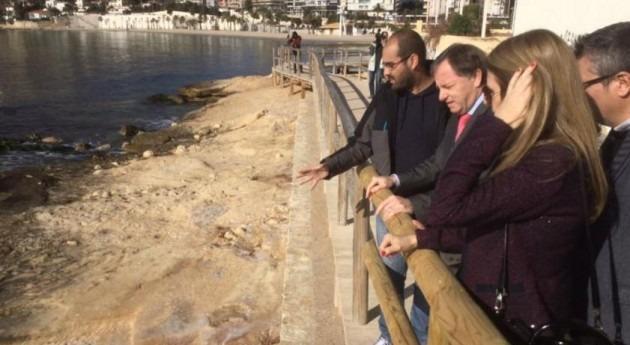 proceso judicial Acuamed no retrasará adjudicación obras previstas Valencia