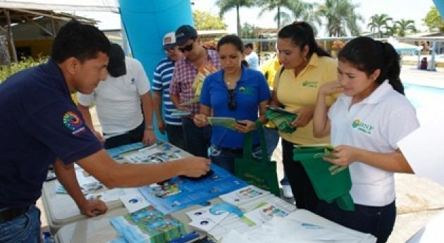 Noveno aniversario Junta Regantes Sistema Multipropósito Tahuín